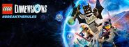 LEGO Dimensions Univers 1