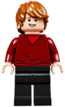 LEGO Ron Weasley 2020