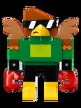 Lego Hawkodile