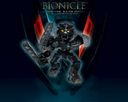 Onua Nuva in BIONICLE The Game 1280x1024