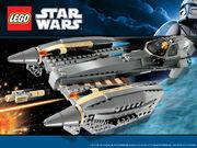 Set Lego Star Wars