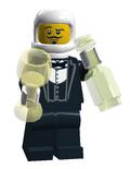 Spacebartender