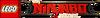 The LEGO Ninjago Movie logo