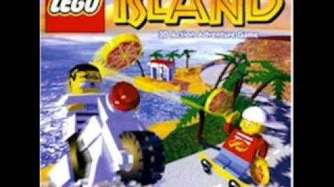 Top 100 VG Songs - Lego Island Theme