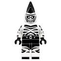 Zebra-Man