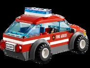 60001 La voiture du chef des pompiers 3