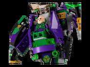 76097 L'attaque en armure de Lex Luthor 3