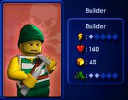 Builder pirates