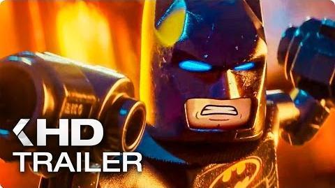 LEGO Batman - Deutscher Trailer 4