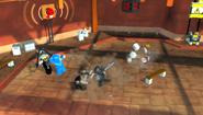 LEGO Ninjago L'Ombre de Ronin 9