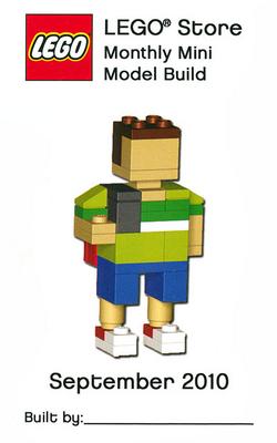 MMMB028 Boy with Backpack