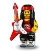 Série TLNM Gong & Guitar Rocker