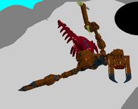 Scorpio Custom