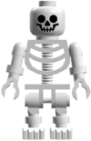 Skeleton (Unfolded)