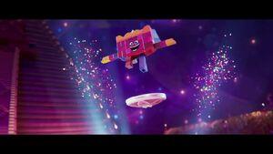 The LEGO Movie 2 BA 2-Reine Watevra Wa'Nabi 4