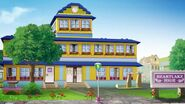 41005 L'école de Heartlake City