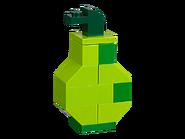 10705 Set de briques créatives 7