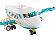 41100 L'avion privé de Heartlake City 2