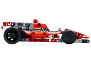 42011 La voiture de course 2