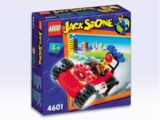 4601 Fire Cruiser