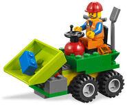 5930 Set de construction Chantiers 2