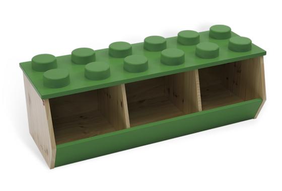 Image - 60020 Lego Stacking Bin.jpg | Brickipedia | FANDOM powered ...