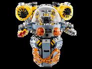 70610 Le sous-marin Méduse 3