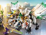 70679 L'Ultra Dragon