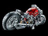 8051 La moto 4