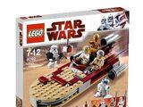 8092 Luke's Landspeeder