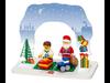 850939 Ensemble Père Noël