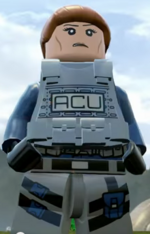 ACU Trooper Female