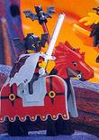 Armouredhorse