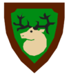 Forestmen-shield