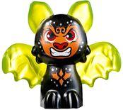 Furi shadow bat