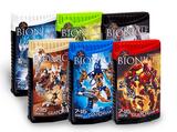 K8978 BIONICLE Glatorian Collection