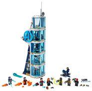 LEGO 76166
