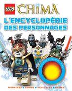 Legends of Chima L'encyclopédie des personnages