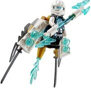 Lego Ninjago Chain Cycle Ambush 5