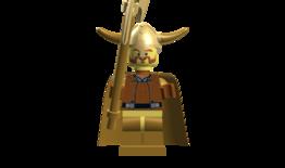 Vikingofgoldeness