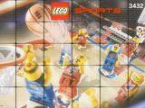 3432 NBA Challenge