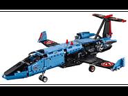 42066 Le jet de course 6