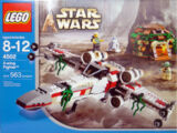 4502 X-Wing Fighter