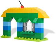 5930 Set de construction Chantiers 5