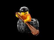 60126 L'évasion du bandit en pneu 2