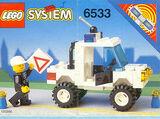 6533 Police 4 X 4