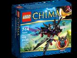 List of Legends of Chima Sets