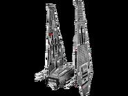 75104 Kylo Ren's Command Shuttle 2