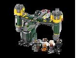 7930 Bounty Hunter Assault Gunship