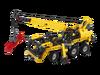8067 La mini grue mobile